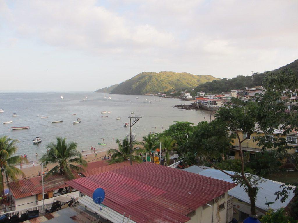 Остров Табога