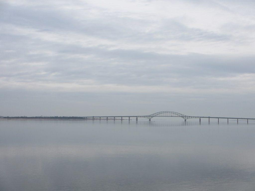 Мост в Лонг Айленд